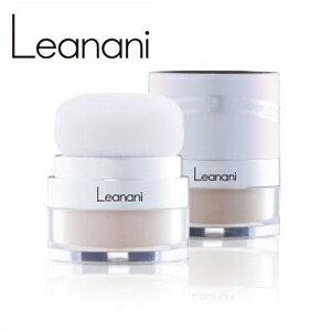 Leanani レアナニ ラメ入り フェイスパウダー SPF50 UV 日焼止め yct1