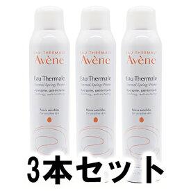 アベンヌ アベンヌウォーター (化粧水) 300ml×3本セット【あす楽対応】