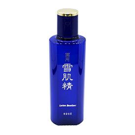 【医薬部外品】コーセー 薬用雪肌精ローションエクセレント (化粧水) 200ml【あす楽対応】