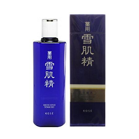 【医薬部外品】コーセー 薬用雪肌精 (化粧水) 360ml【あす楽対応】