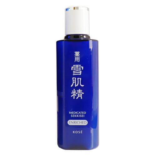 【医薬部外品】コーセー 薬用雪肌精エンリッチ (化粧水) 200ml【あす楽対応】
