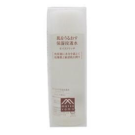 松山油脂 肌をうるおす保湿浸透水モイストリッチ (化粧水) 120ml【あす楽対応】