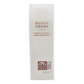 松山油脂 肌をうるおす保湿浸透水バランシング (化粧水) 120ml【あす楽対応】