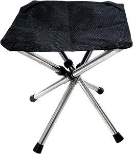 折りたたみ 椅子 おりたたみいす アウトドアチェア キャンプ軽量 コンパクト 伸縮式