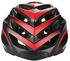 RED 自転車 ヘルメット LEDライト 方向指示器 3軸センサー 安全アラート ブルートゥース 音楽視聴 電話機能 トラン シーバー GPSナビゲーション(赤55cm-61cm)