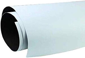 imainurama マグネットボード ウォールステッカー ホワイトボード シート 壁紙 会議室 ミーティング 落書き 60cm*100cm(白60cm*100cm)