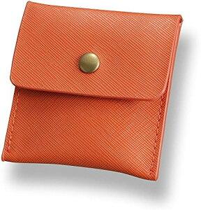 ポータブル 高級 携帯 灰皿 ポケット サイズ オレンジ(5.オレンジ, 携帯灰皿)