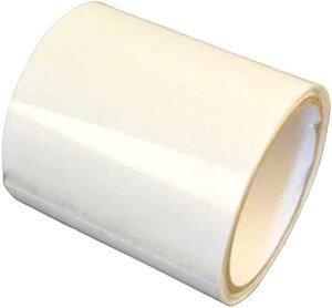 防水テープ 補修テープ 透明 防カビ 強粘着 浴槽 キッチン 洗面台 長さ5m 幅100mm(100mm)
