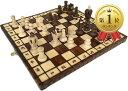 世界最高峰のハンドメイド・チェスセット Wegiel Chess Royal 30 ロイヤル30日本正規品
