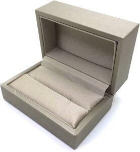 指輪ケース ギフトボックス クリスマス ラッピング ジュエリーボックス リングボックス プレゼント に ステキ オシャレ 結婚指輪 アクセサリーケース