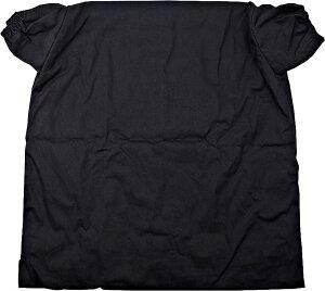 ダークバッグ チェンジバッグ ブラック/55cmx60cm(ブラック/55cmx60cm)