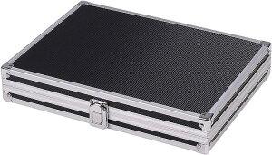 アタッシュケース カード8枚収納 BGSローダー ブラック,(ブラック, BGSローダー対応)