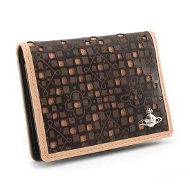 展示品箱なし ヴィヴィアンウエストウッド パスケース 定期入れ Vivienne Westwood 黒系 3618n161 レディース 婦人