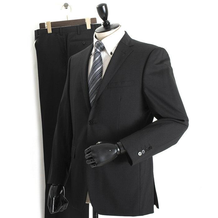 バーバリーブラックレーベル スーツ 黒(ブラック) BURBERRY BLACK LABEL bmd16602-09 メンズ 紳士 ビジネス