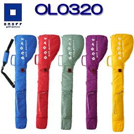 【2020モデル】オノフ OL0320クラブケースONOFF グローブライド47インチ対応 合成皮革(PU)【送料無料】【ゴルフ】