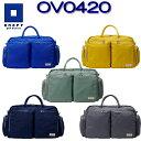 【2020モデル】オノフ ボストンバッグ OV04...
