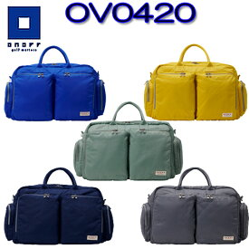 【2020モデル】オノフ ボストンバッグ OV0420 メンズONOFF グローブライド48×29×31cm ナイロン(ツイル織)あす楽【送料無料】【ゴルフ】