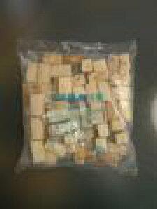 【冷凍豆腐】=【日本初のブランド大豆 、 珠美人】=【業務用】冷凍焼き豆腐1.6kg袋(40g40個入り/p)5袋)【smtb-TK】【02P25Oct14】