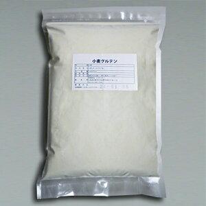 《送料無料》小麦グルテン粉 1kg×5  業務用 チャック付きGOPAN ゴパン米粉パン・小麦パン作り
