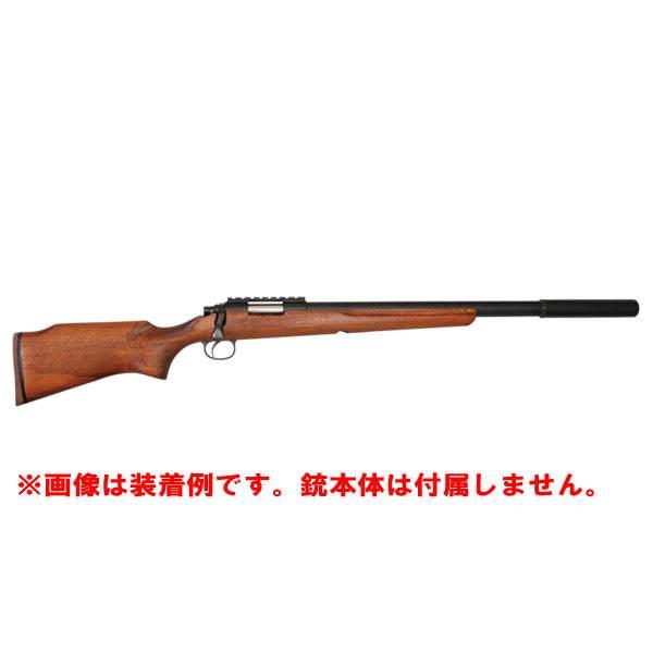 ナカヤ 東京マルイVSR-10・Gスペック専用 木製ストック