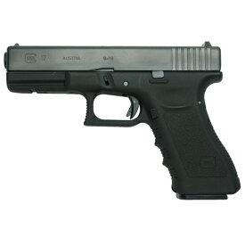 タナカ 発火モデルガン グロック17 3rd ジェネレーション エボリューション2 フレーム ヘビーウェイト HW