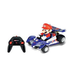 マリオカート サーキットR/C マリオ ラジコンカー TV003