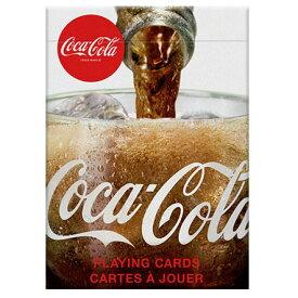 トランプカード バイスクル コカ・コーラ ボトル BICYCLE Coca-Cola