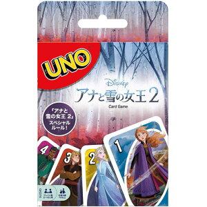 【数量限定特価セール】 ウノ UNO アナと雪の女王2