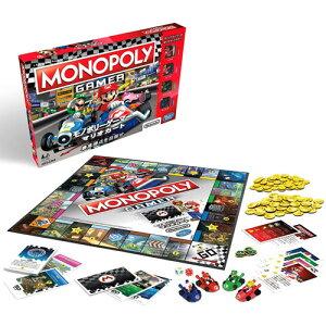 モノポリー ゲーマー マリオカート