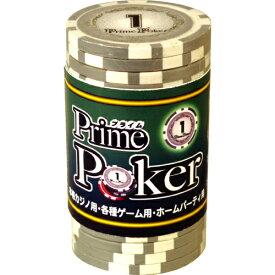 プライムポーカー チップ ( 1 ) 20枚セット