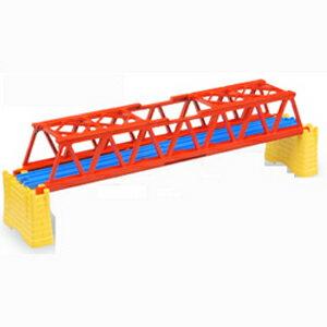 【全品ポイント増量!】 プラレール J-04 大きな鉄橋 【情景部品 電車 鉄道玩具 タカラトミー】 【RCP】
