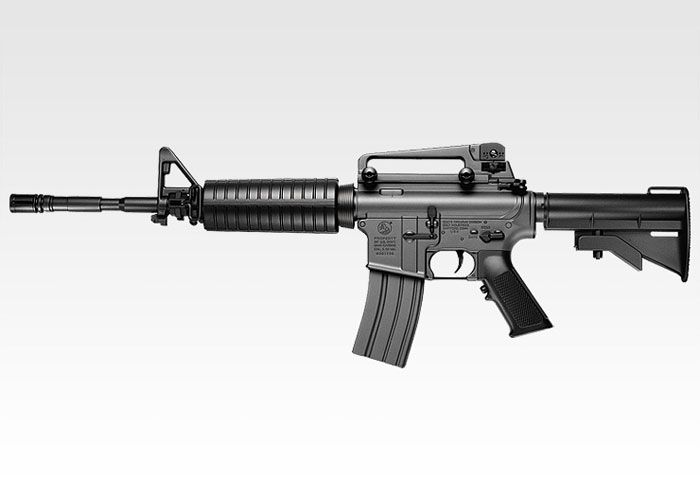 【全品ポイント増量!】 東京マルイ 電動ガンBOYs コルト M4A1 カービン 【10才以上用 電動ガンボーイズ Colt M4A1 Carbine BOYS】 【RCP】