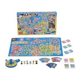 【全品ポイント増量!】 どこでもドラえもん 日本旅行ゲーム5 【ボードゲーム パーティゲーム すごろく 玩具 エポック社】