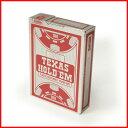 【全品ポイント増量!】トランプカード COPAG コパッグ ピーク ポーカーサイズ (赤/レッド)