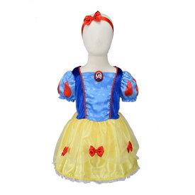 【送料無料!】 ディズニープリンセス マイファーストおしゃれドレス 白雪姫
