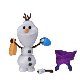 【全品ポイント増量中!】 ディズニー アナと雪の女王 リトルキングダム LK-09 オラフ