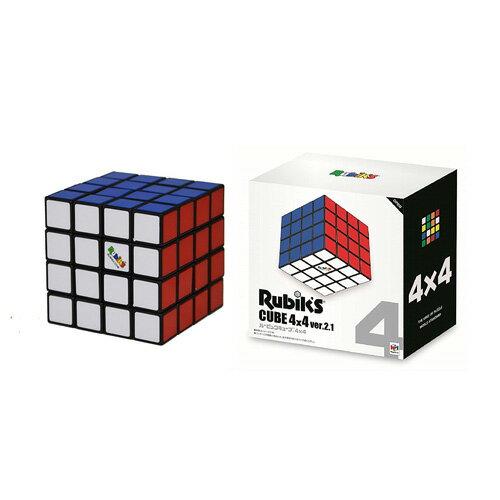 【送料無料!】 ルービックキューブ 4×4 Ver.2.1