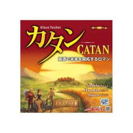 【送料無料!】 カタン スタンダード版 ボードゲーム