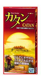 【全品ポイント増量!】 カタン スタンダード 5-6人用拡張版