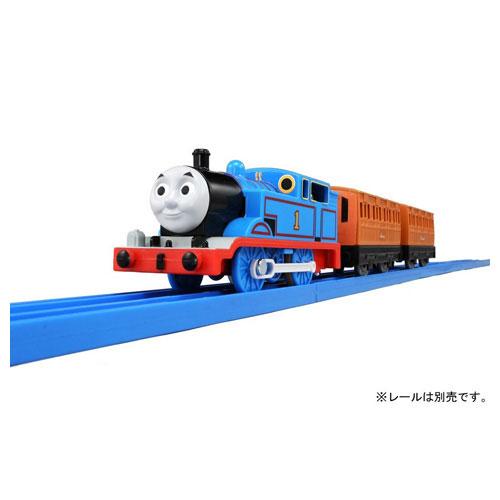 【送料無料!】 プラレール トーマス TS-01 プラレールトーマス (2018年発売版)