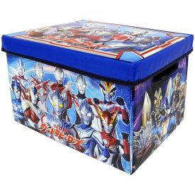 【全品ポイント5倍!】【送料無料!】 おもちゃ箱 ウルトラマン バトルボックス ウルトラヒーローズ