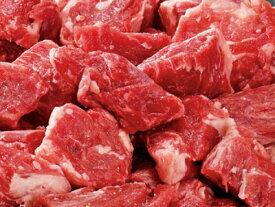 牛ヒレ肉一口ステーキ 合計2kg