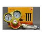 小池酸素ガス溶断器用圧力調整器(アセチレン用)