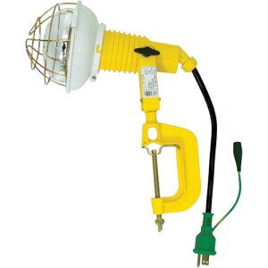 投光器 投光機 日動工業 NICHIDO レフ玉投光器 AT-E510 500W ポッキンプラグ付