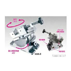 バーテックス 精密二次元バイス VUA-4