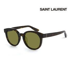SAINT LAURENT サンローラン サングラス メンズ レディース UVカット 上品オシャレ 大人可愛い SL M15F 002 [並行輸入品]