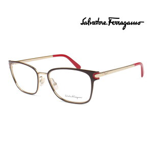 フェラガモ SALVATORE FERRAGAMO メガネフレーム メンズ レディース 上品 オシャレ 大人可愛い 伊達眼鏡 SF2159 251 [並行輸入品]