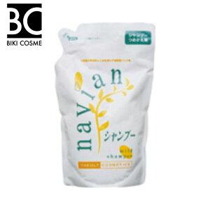 ヤクルト ナビアン マイルドシャンプ−つめかえ用 乳酸菌 送料無料 髪 ヤクルト化粧品
