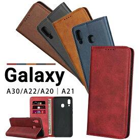 【あす楽配達 送料無料】Galaxy A30手帳ケース 軽量 Galaxy A20ケース Galaxy A21 ケース Galaxy A30 SCV43カバー 薄型 耐衝撃 Galaxy A20 カバー おしゃれ マグネット スマホケース galaxy a30 scv43ケース Galaxy A21 手帳型ケース Galaxy A21 カバー