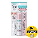 【ネコポス専用】花王 Curel キュレル リップケアクリーム ほんのり色づくタイプ 4.2g